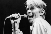 another lovely bowie picture
