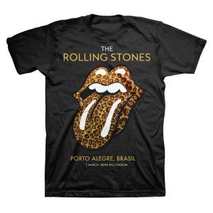 jaguar stones shirt