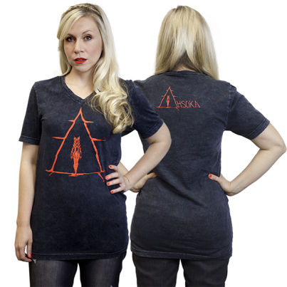ahsokas journey tee